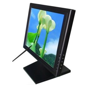 17 Inch LCD Touch Display with Metal Bracket pictures & photos