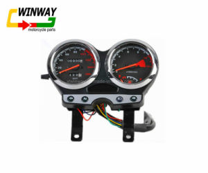 Ww-7259 GS125 Motorcycle Speedometer, Motorcycle Instrument, pictures & photos