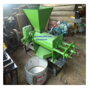 High Efficient Full Set Palm Oil Press for Hot Sale