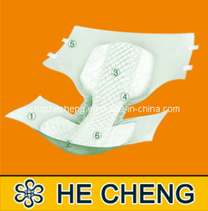 OEM Adult Diaper Factory Low Price pictures & photos