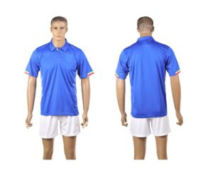 Italy′s National Soccer Team Jersey in The 2014 World Cup