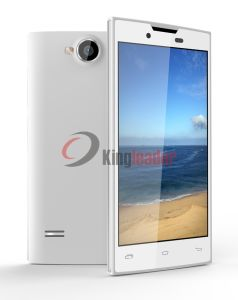 "4.0"" Dual-Core Android 3G Smart Phone with CE (K400) pictures & photos"