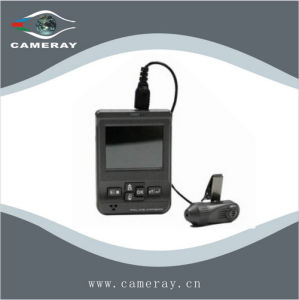 Portable HD Video Recorder with CCD Camera