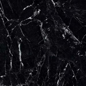 Dark Colour Stone Marble 6b008 Full Polished Porcelain Tile