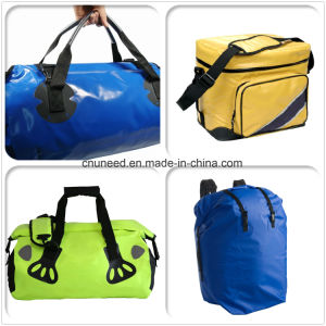 6333a6b0d21a Heavy Duty PVC Tarpaulin Waterproof Bag Fabric