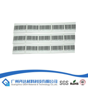 EAS Alarm RF Label Types of Clothing Security Tags pictures & photos