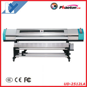Galaxy Eco Solvent Outdoor Printer with Epson Dx5 Head (UD-2512LA) pictures & photos
