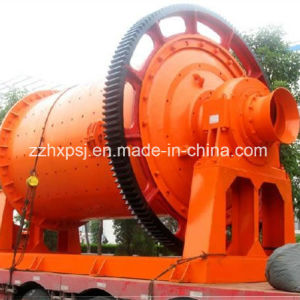 Dry Minerals Grinding Ball Mill pictures & photos