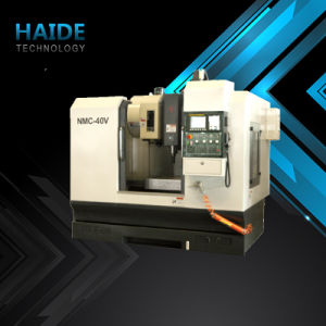 3 Axes High Speed CNC Turning Center pictures & photos