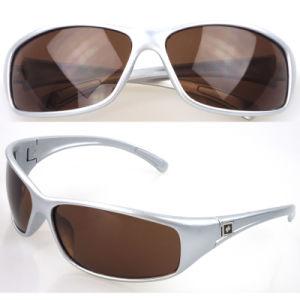 b6c224394b0 China Sports Sunglasses With AC Polarized Lens - China Sunglasses ...