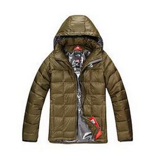 New Arrivel Jacket Outdoor Clothing Gold pictures & photos