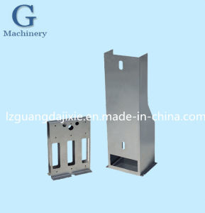Metal Stamping Parts for Industry