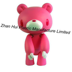 Red Color Cool Plastic Vinyl Toy for Kids Have Fun pictures & photos