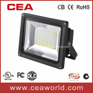 277VAC Work Voltage SMD LED Flood Light 50W pictures & photos