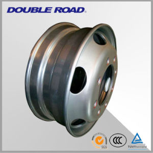 Via Alloy Wheels Truck Aluminum Alloy Wheel Rim Aluminum Alloy Rotiform Wheel pictures & photos
