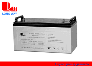 12V120 AGM Rechargeable Lead Acid Battery for Solar Storage System pictures & photos