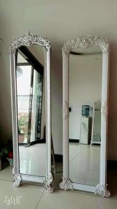 Aluminium Mirror, Shape Mirror, Dressing Mirror pictures & photos