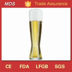 Printing Logo Classics Tall Pilsner Beer Glass for Beer pictures & photos