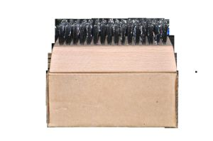 Cleaning Ceramic Roller Steel Brush