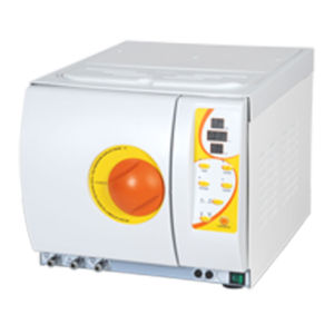 European N Standard Dental Sterilization Autoclave with Digital Display