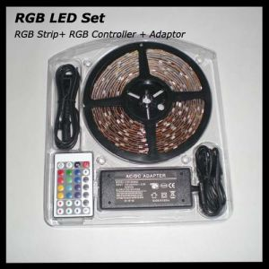 Flexible LED RGB Strip Kit A (Waterproof) pictures & photos