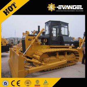 Shantui 8 Ton Small Bulldozer SD08ye pictures & photos