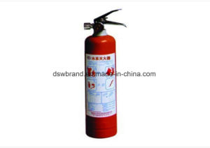 Water Fire Extinguishers (MPTZ1) pictures & photos