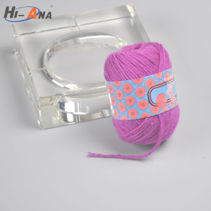 Free Sample Available Cheap Color Knitting Thread pictures & photos