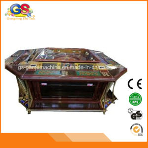 Internet Online Slot Gambling Casino Games Roulette Table Machine for Sale pictures & photos