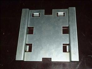 Manufacturer Laser Cutting Parts 304/Stainless/Steel 20mm Thick Sheet Metal Parts pictures & photos