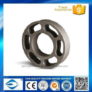 China Aluminum Forging Part pictures & photos