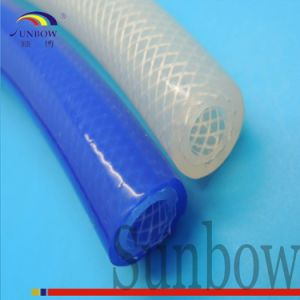 Sunbow Food Grade Flexible Silicone Rubber Flexible Shisha Hookah Hose pictures & photos