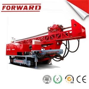Forward Tdr-50 1500m Multifuctional Top Drive Core Drilling Rig