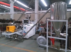 Hot Sale PVC Granule Production Line pictures & photos