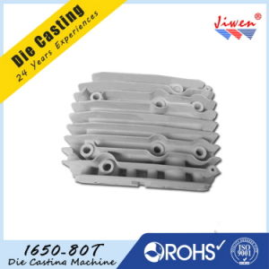 Metal Casting for Slide Rail with Tooling Making
