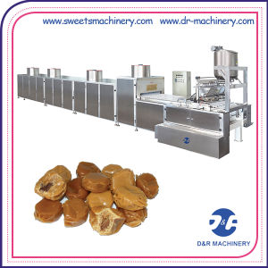 Candy Production Line Toffee Manufacturing Process Confectionery Manufacturers pictures & photos