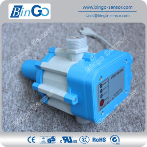High Quantity Water Pump Automatic Pressure Switch, Pressure Controller pictures & photos