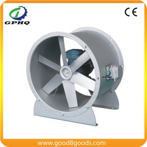 Af 0.12kw380V Three Phase Stainless Steel Draught Fan pictures & photos