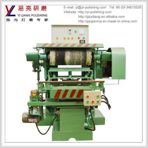 Finishing Machine Machinery for Dishes Buffing