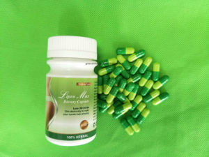 Lipro Max High-Speed Weight Loss Capsules pictures & photos