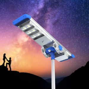 China Cheap 30W Solar LED Street Light Price with Best Quality