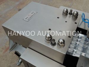 Dpp-250e Automatic Softgel Usage Alu Alu/Alu PVC Blister Packaging Machine pictures & photos