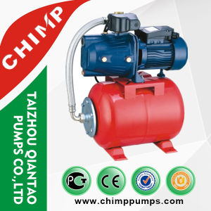 Italian Type China High Quality 450W Single Phase Jet Clean Water Pump pictures & photos