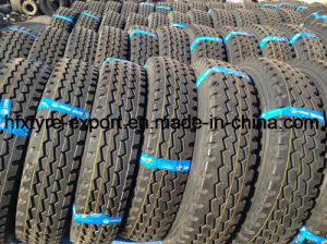 Truck Tire 12.00r20 11.00r20 Radial Tire Best Price TBR Tire pictures & photos