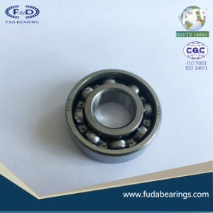 F&D bearing 6203NR fitness equipment bearings Chrome steel pictures & photos