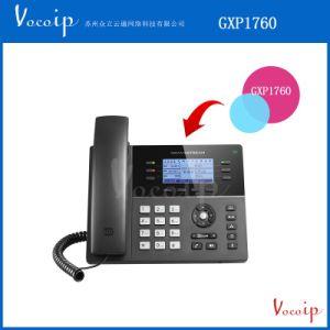 Grandstream Enterprise HD IP Phone (GXP1760)