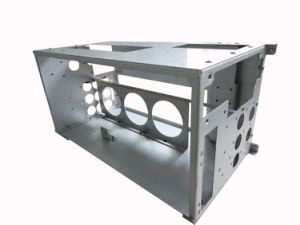 Sheet Metal, Sheet Metal Fabrication, Cutting, Bending, Stamping and Welding