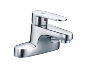 Wall-Mounted Bathroom Shower Mixer/ Tap (CAG40168A) pictures & photos