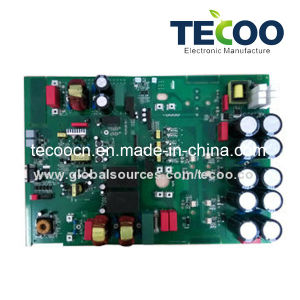 Components Sourcing, SMT and DIP Assembly Industrial Control PCBA
