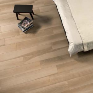 New Timber Wood Glazed Porcelain Tile for Wall and Floor (LF02)